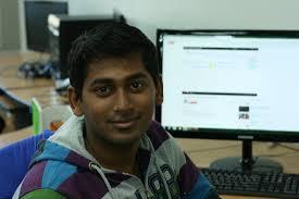 Rajendra Prasath Palanisamy. M.S. Student B.E. in Aeronautical Engineering, Anna University, 2012. Engineering building 2, Room #805 - 1110747_orig