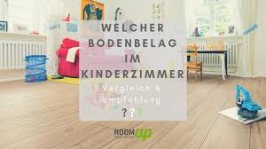 Welcher Bodenbelag Im Kinderzimmer?   Room Up Magazin