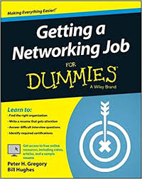 networking for a job getting a networking job for dummies peter h gregory bill hughes