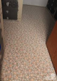 Mosaic Bathroom Floor Tile Glamorous Mosaic Tile Bathroom Floor Pictures Ideas Surripuinet