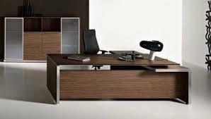 Eos Luxury Executive Desk For His Own Office Furniture, Enriched By The  Italian Design.