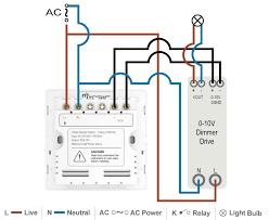Emergency Lighting Wiring Instructions 0 10v Dimming Wiring Diagram Led Downlight Wiring Diagram