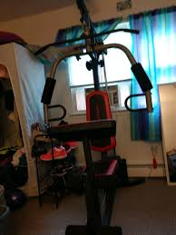 Weider 2980x Exercise Chart Download Home Gym Weider 2980 X