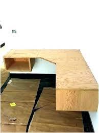 Wall desks home office Amazing Sequel Wall Mounted Corner Desk Desks Home Office Cabinet Design Evohairco Wall Desks Home Office Mid Century Desk Evohairco