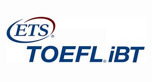 TOEFL IBT - ICANA