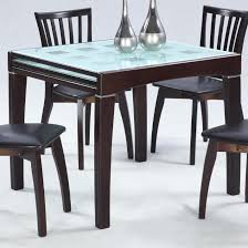 dining table extendable square dining table  pythonet home furniture