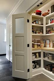 Kitchen And Pantry Designs