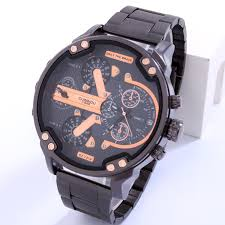 online get cheap cool wrist watch aliexpress com alibaba group 2016 men s military fashion dual time big dial sta