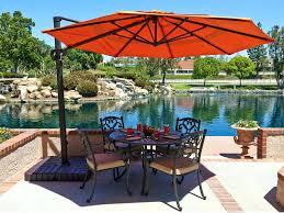 11 ft offset umbrella cover patio c coast