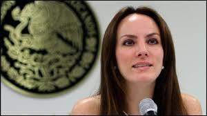 La senadora del PAN, Gabriela Cuevas Barrón dijo que de lograr que México tenga una transformación en materia energética, como en Estados Unidos, ... - 20140405_17_18_GabrielaCuevas_Ntmex