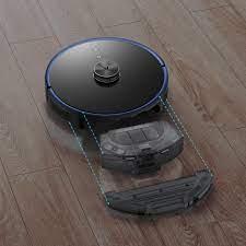 Robot hút bụi VIOMI Internet Alpha 1C có dock tự động gom rác - giá tốt, có  trả góp | CÔNG TY CỔ PHẦN ĐIỆN TỬ VIOMI VINA