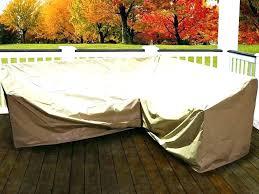 outdoor furniture covers waterproof. Simple Covers Patio Furniture Sofa Covers Magnificent Waterproof  Outdoor Curved Inside Outdoor Furniture Covers Waterproof O