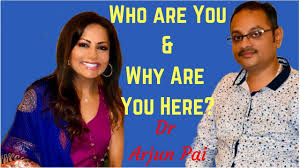 Arjun Pai Chart 3 Who Are You Why Are Your Here Dr Arjun Pai Smita Joshi