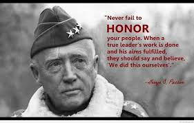 Famous Quotes On Honor