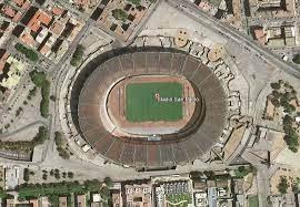 Aggiudicata la gara per le sedute del San Paolo - Sport&Impianti - Sport e  Impianti