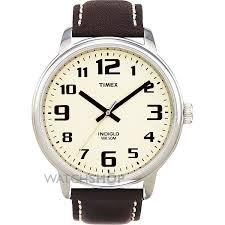 "unisex timex indiglo easy reader watch t28201 watch shop comâ""¢ unisex timex indiglo easy reader watch t28201"