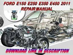 ford e150 e250 e350 e450 2011 repair manual ford e150 e250 e350 e450 2011 repair manual