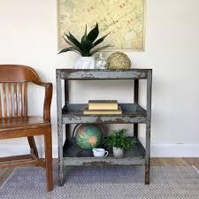 industrial furniture style. Vintage Industrial Table \u2013 Style Furniture M