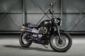 2017 triumph street scrambler first look 11 fast facts