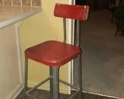 vtg 1940 50s simmons furniture metal medical. 1940\u0027s-1960\u0027s Vintage Industrial Stool Furniture Steel Antique Architect Lab Vtg 1940 50s Simmons Metal Medical