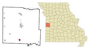 Rich Hill, Missouri - Wikipedia