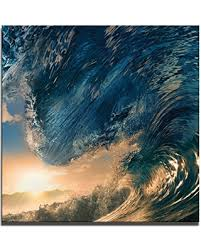 jp london 2in thick premium huge gallery wrap heavyweight canvas wall art rip curl surf water on hang ten wall art with deal alert jp london 2in thick premium huge gallery wrap