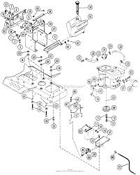 Gravely 935010 000101 1138 g 11hp b s 38 deck gear drive rh jackssmallengines gravely hd 60 wiring diagram gravely parts diagrams