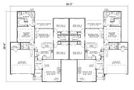 6 bedroom modern house plans blueprints of fresh 7 contemporary sin