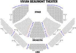 Beaumont Theater Seating Chart My Fair Lady