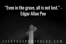 Edgar Allan Poe Life Quotes Extraordinary Edgar Allan Poe Lost Love Quotes Best Of 48 Edgar Allan Poe Quotes