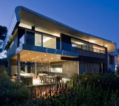 Hover Home Design Modern Hover House 2 In Venice California
