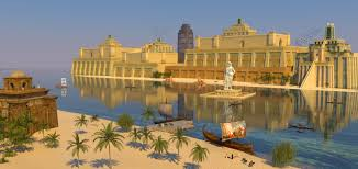 Image result for picture of biblical city