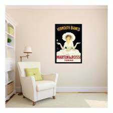 outer size martini and rossi by marcello dudovich framed on martini and rossi wall art with amanti art 26 in w x 38 in h audrey hepburn breakfast at tiffany s