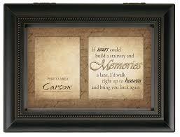 up to heaven bereavement box
