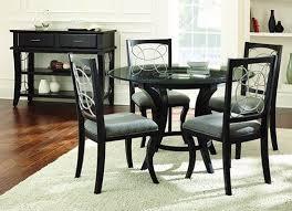 cayman round dining set