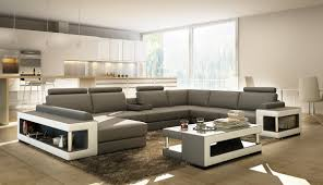 Apartment Stunning Interior Decoration Using Orange Fabric Coffee Table Ideas For Sectional Couch