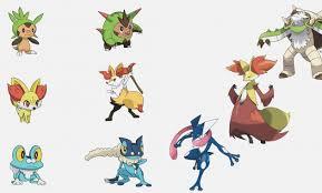 Pokemon Popplio Evolution Chart Best Picture Of Chart