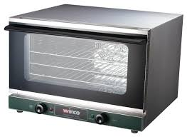 convection oven countertop black decker 6 slice review turbo recipes reviews singapore
