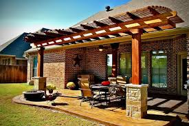 project by dallas outdoor kitchens