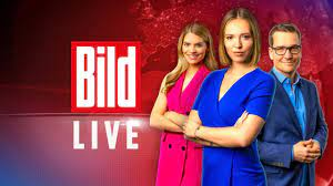 08.04.2021 - Das BILD Live-Programm am Donnerstag - TV - Bild.de