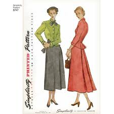 Simplicity Patterns Vintage Delectable Simplicity Sewing Patterns Vintage Retro Jaycottscouk
