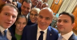 Klaus Iohannis l-a desemnat pe Florin Cîțu pentru funcția de prim-ministru | Digi24