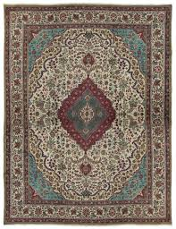 size 387 x 296 cm authentic original persian rug handmade with certificate