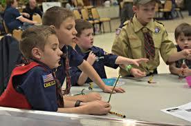 Yorkville, Il | Bristol, Il | Montgomery, Il - Cub Scouts - Cub ...