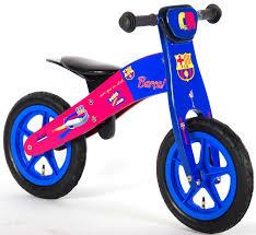 wooden balance bike 12 inch