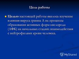 Презентация на тему БЕЛОРУССКИЙ ГОСУДАРСТВЕННЫЙ УНИВЕРСИТЕТ  3 Цель работы
