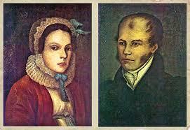 Души отчаянной протест  Родители Д И Менделеева Мария Дмитриевна Менделеева 1793 1850 и Иван