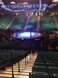 Mgm Garden Arena Seating Chart Rows Mgm Grand Garden Arena Tehno