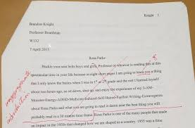 dory on probably the best essay introduction i ve  never miss a moment