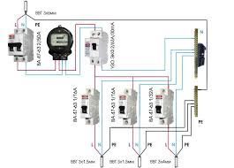 wiring layout wiring in the apartment the optimal wiring diagram